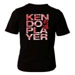 Koszulka Kendo Player