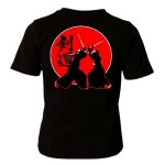 T-shirt Kendo Faith