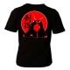 T-shirt Kendo Faith